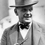 Arthur James Arnot