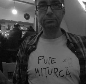 Puie Miturca